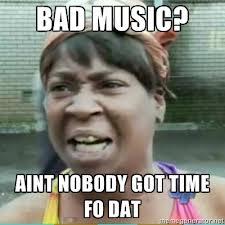 BAD Music
