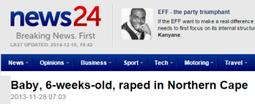 Baby, 6-weeks-old, raped in Northern Cape News24 - Google Chrome_2014-12-16_20-17-52.jpg