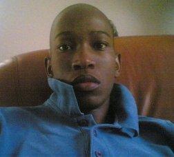 Thabo Promise sepudumo