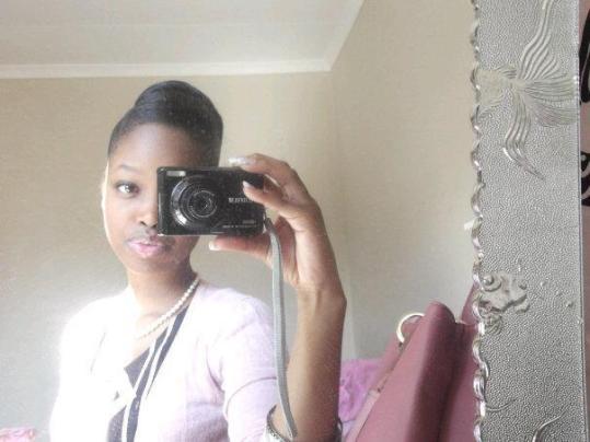 Tshego Makoe