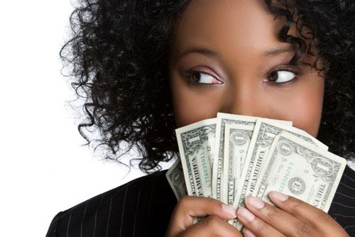women-and-money