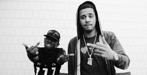 Cole+and+Kendrick