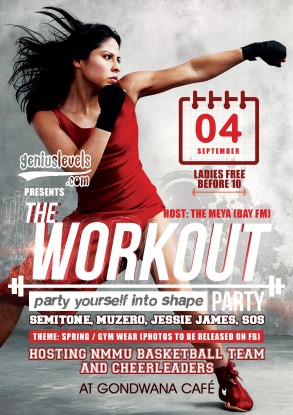 FLYER---Genius-Levels---The-Workout-Party-(option-2)