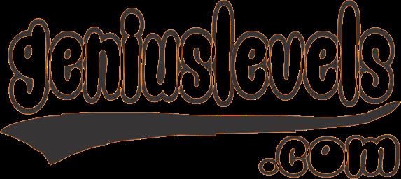 GL logo black